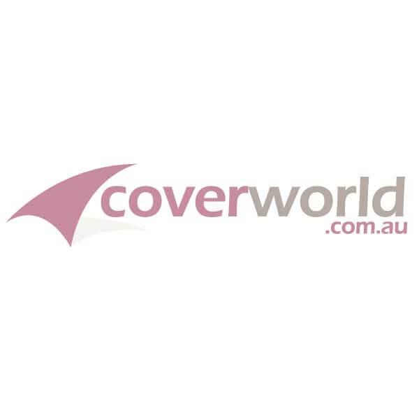 Modular Sofa No Armrest at Left End (When Sitting) Cover 135cm L x 95cm D x 72cm H